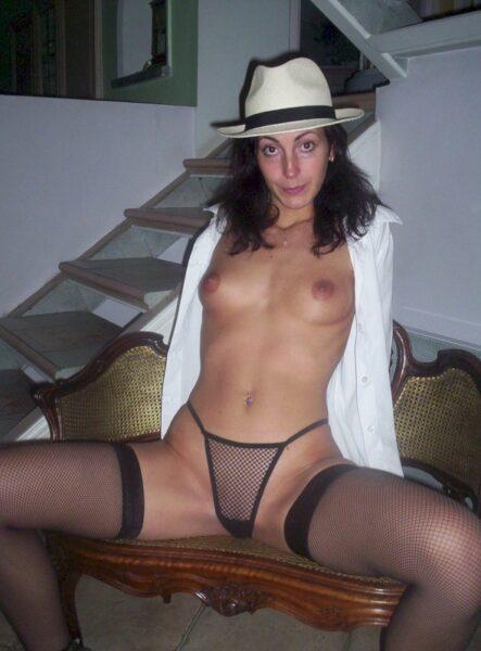 Adopte une salope sexy dispo pour vous