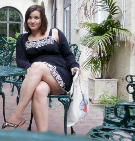 Coquine sexy que pour des gars sur Le Blanc-Mesnil
