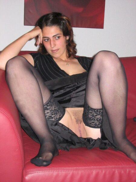 Passez un rancard hot avec une femme adultère