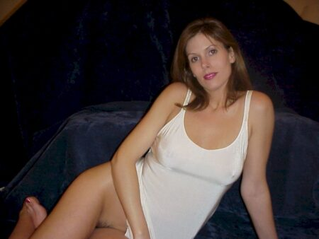 Pour un rancard sans lendemain avec une cougar sexy