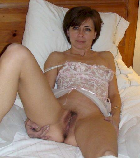 Pour une nuit hot avec une femme mature