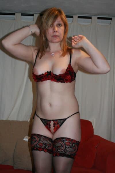 Recherche un célibataire pour une rencontre sexy