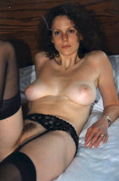 Une femme infidèle sexy pour du dial et plus
